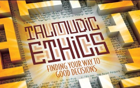 Jewish Learning Institute of Houston Presents Talmudic Ethics